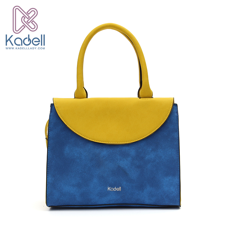 Kadell 2017 New Women Bags luxury Handbags Women Bags Designer Suede Bags Ladies PU Leather Large Capacity Shoulder Bags Totes<br><br>Aliexpress