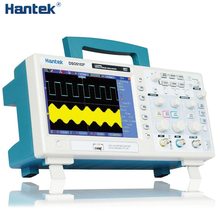 Hantek DSO5102P LCD Deep Memory 100MHz Bandwidths Digital multimeter Storage Oscilloscope