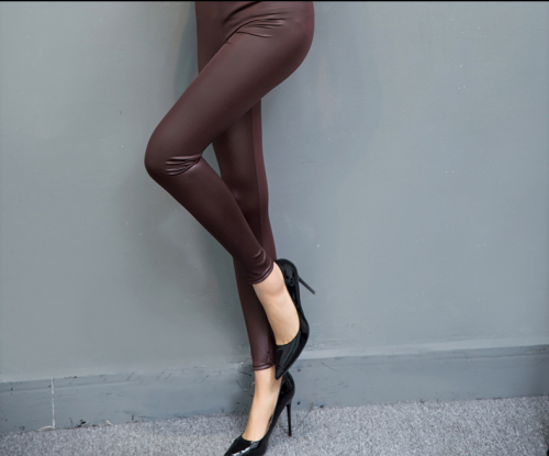 Spring-models-large-size-fashion-Black-Faux (3)