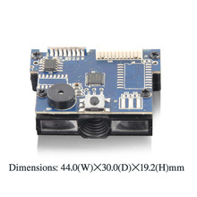 LV12 USB Interface 1D Barcode Scanner Module Engine For Kiosk PDA Ticket Checking