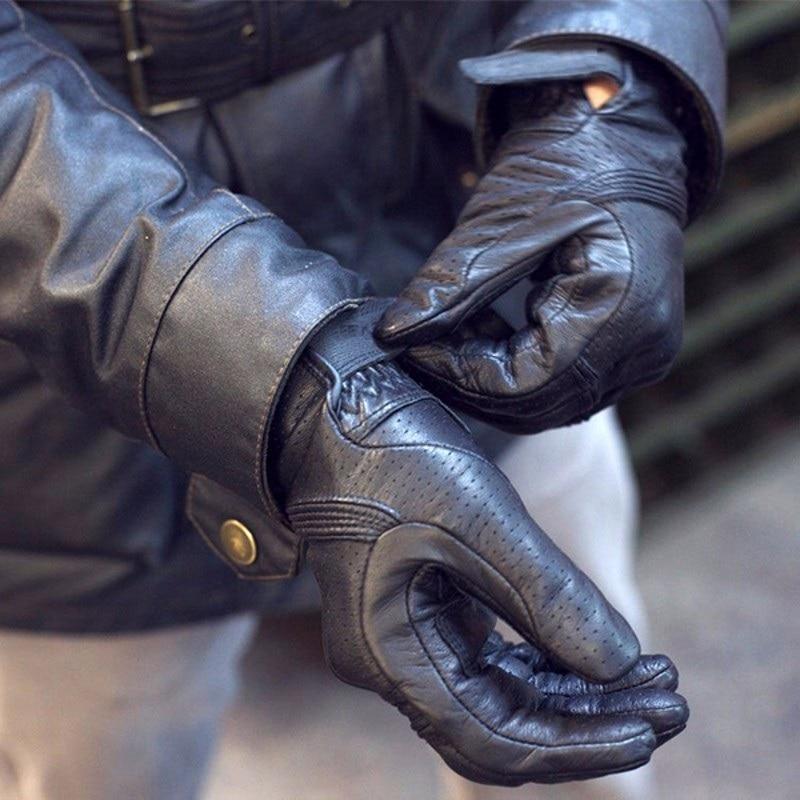 2017 New Netherlands REVIT Fly Racing Motorcycle Glove Black Genuine Leather Motorbike Gants Moto GP Off Road Racing Gloves Men<br><br>Aliexpress