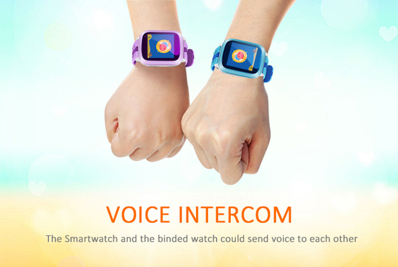 Smart watches for children (29)