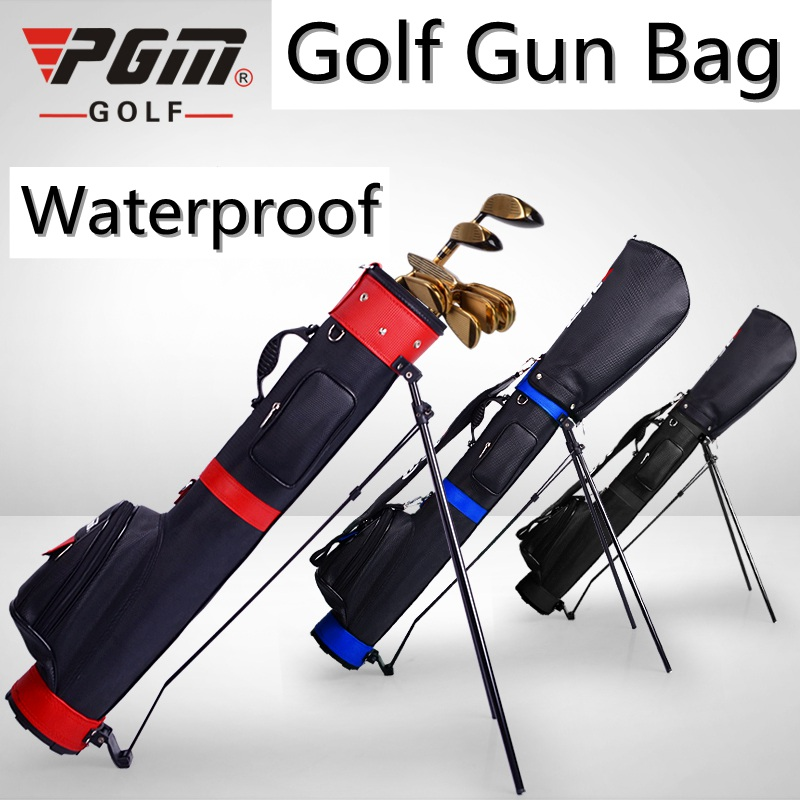 brand PGM. Free shipping by EMS. PGM Golf Brand New Authorized. RACK bag, water-proof. 9-pieces clubs holder<br><br>Aliexpress