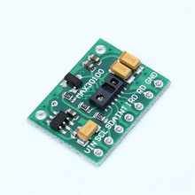 MAX30100 Blood Oxygen Sensor Module Pulse Oximeter Heart-Rate Sensor RCWL-0530 in Selling