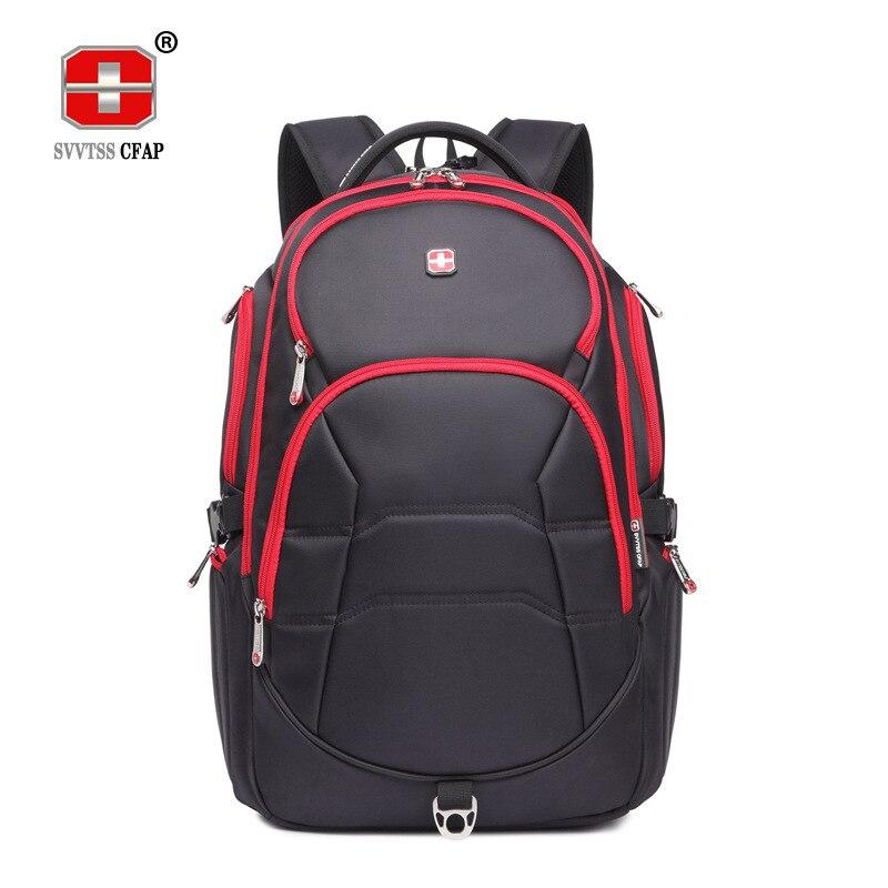 Large Capacity Multifunction backpack waterproof 15.6 inch laptop notebook  back pack men Casual Back bag women bagpack teen<br>
