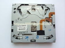 Fujitsu Ten DVD mechanism DV-01-11D 3050 laser without pc board for Mercedes Toyota Car DVD navigation systems(China)