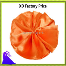 "100pcs / a lot 20""x20"" stain fabric plain Napkin napkin match the table cloth factory manufacture(China)"