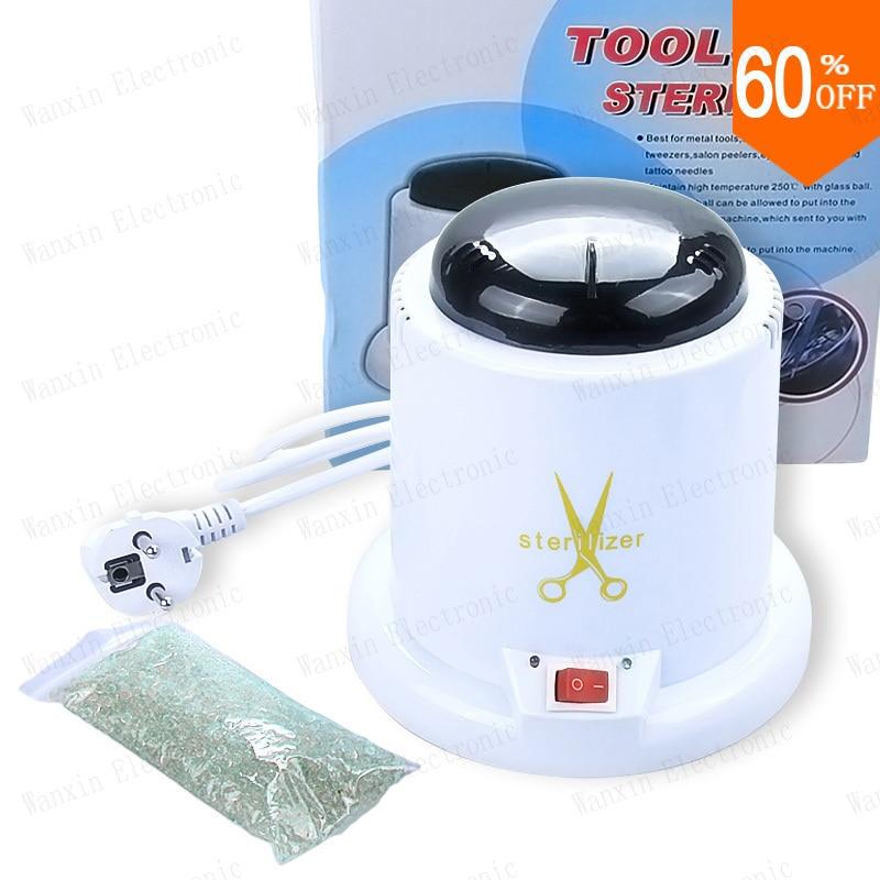High Temperature sterilizer box &amp; Tools disinfection box &amp; Nail sterilizer tools without box<br><br>Aliexpress