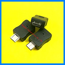2PCS Micro USB JIG download mode dongle for Samsung Galaxy S4 S3 S2 S S5830 N7100 repair tools high quality(China)