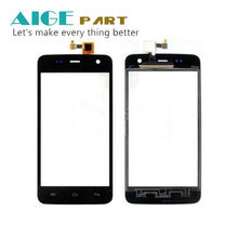 New Black Color 4.7 inch For Micromax unite 2 A106 Touch Screen With Digitizer Touch Sensor Glass Panel