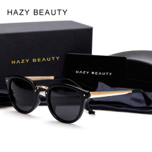 2017 New Luxury Polarized Sun glasses Fashion Women Brand Designer Sunglasses Men Vintage Sunglass UV400 Oculos Original Package()