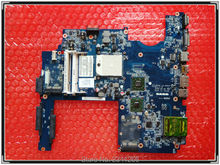 LA-4091P 486542-001 for hp Pavilion DV7 dv7 dv7-1100 dv7z-1000 dv7z-1100 motherboard 506124-001 100% tested free shipping