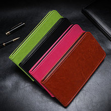 Case For HTC Desire S G12 S510e Flip Luxury Leather Phone Case Up And Down Protective Back Cover Original Coque(China)