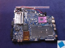 K000054520  Motherboard for Toshiba satellite A200 A205  PM965  LA-3481P ISKAA L0B