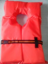 SOLAS marine life jacket life vest  personal floating device CE(MED) life jacket  100N