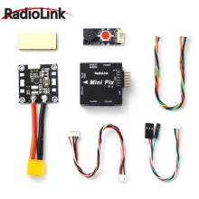 Buy Radiolink Mini PIX V1.0 F4 Flight Controller STM32F405 MPU6500 w/ Barometer Compasses VS Omnibus F4 Pixhawk RC Models for $39.99 in AliExpress store