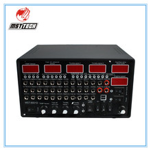Quality MST-9001D Diesel Engine ECU Test Bench PHS Heavy Duty Truck Diagnostic Scanner with one year warranty(China)