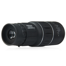 NEW 16 x 52 Dual Focus Monocular Telescope Zoom Optic Lens Binoculars Spotting Scope Coating Lenses Dual Focus Optic Lens
