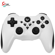 BETOP BTP-2183X Condor 2XV USB 2.4G Wireless Double Vibration 3 Game Modes Gaming Handle Controller For PC For PS3 For Android