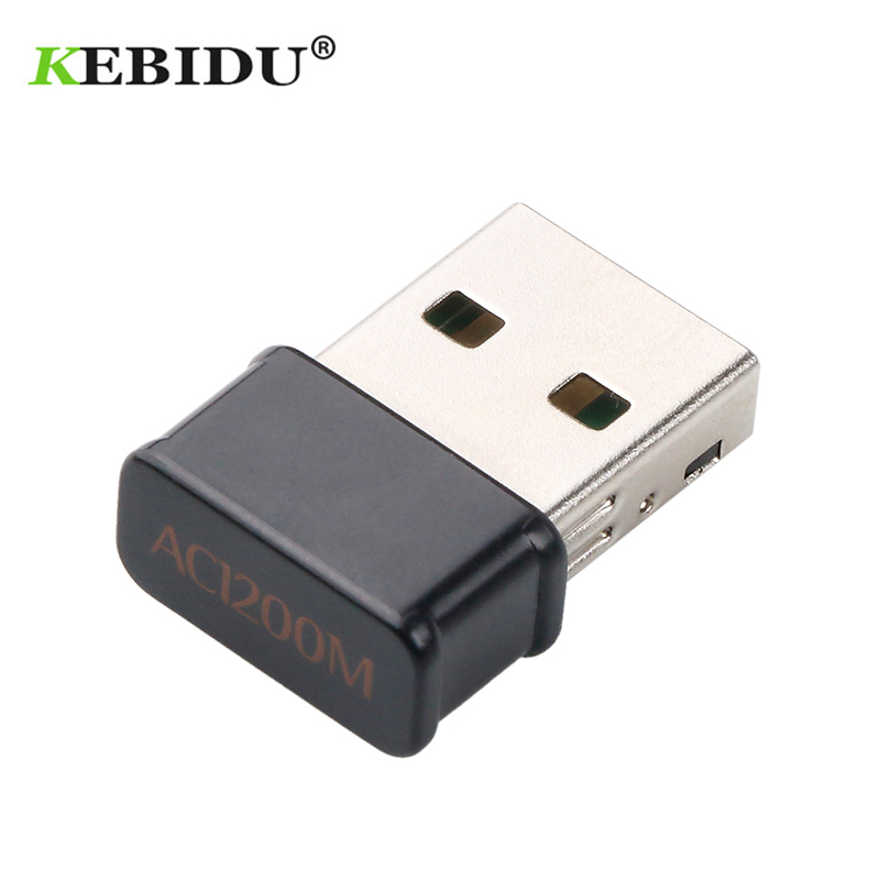 300Mbps USB Wireless Adapter Wifi Network Dongle 802.11N For Windows XP 7 10 USA