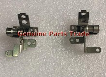 Genuine Original LCD LED Hinges FOR SONY SVZ13 series SVZ1311S1C Left+Right HINGE(China)