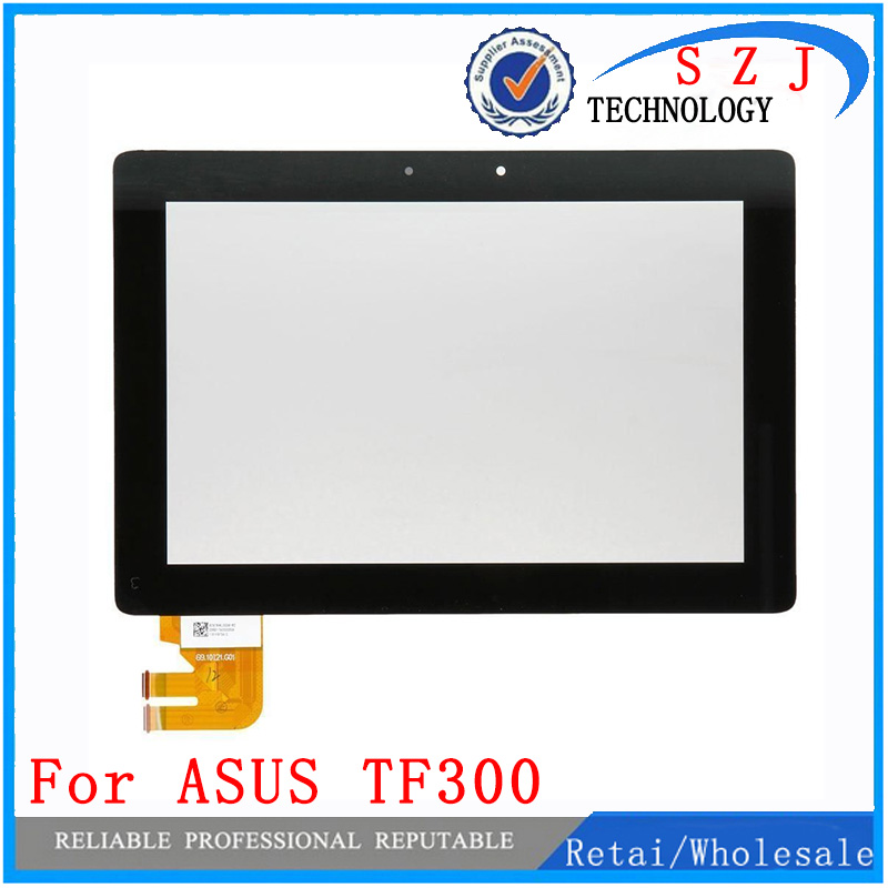 Original 10.1 inch Touch Screen panel Replacement for Asus EeePad Transformer TF300 TF300T TF300TG (69.10I21.G01 version)<br><br>Aliexpress