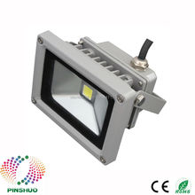 (8PCS/Lot) DC12V 24V Warranty 3 Years Bridgelux Chip 10W LED Flood Light 12V LED Floodlight Solar Outdoor Tunnel Spotlight Bulb(China)