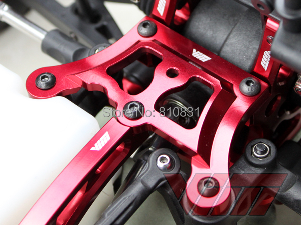 VIM Upgrades floor plate steering fixed plate FOR LOSI XL<br><br>Aliexpress