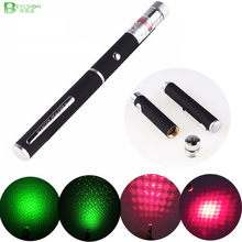 LED High Power laser 5mW 10mW 20mW 30mW 50mW Sight device Green Red Laser Pen Professional Lazer pointer teaching flashlight(China)