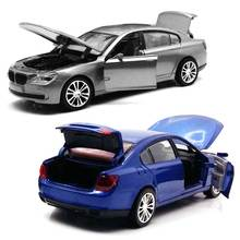 Alloy car model, 4 color 1:32 Die cast model, toys car, car collection alloy car Plating model With Sound&Light