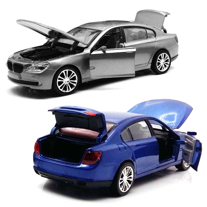 Alloy car model, 4 color 1:32 Die cast model, toys car, car collection alloy car Plating model With Sound&Light(China)
