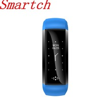 Buy Smartch M2S Smart Fitness Bracelet Watch Intelligent Display Blood Pressure Heart Rate Monitor Blood Oxygen Android iOS smar for $19.52 in AliExpress store