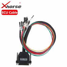 XHORSE VVDI PROG Programme ECU Reflash Cable Read Write Chips ECU Cable(China)