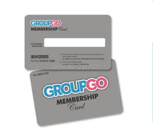 rfid hf card 13.56Mhz printing CMYK color credit card size 1k byte memory hotel key card