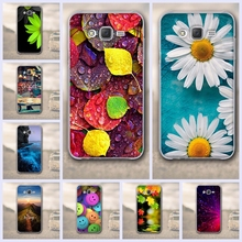 For Samsung Galaxy J7 2015 J700F J700H Case 3D Cartoon Luxury Back Cover Coque for J7 J700 J700F J700H 2015 Mobile Phone Case(China)