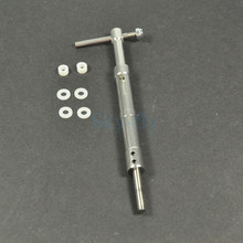 1 Piece Anti-Vibration Landing Gears Shock Absorbing Leg For Class 40-60 Airplane Model SZ002-10004(China)