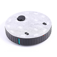 Wholesale Dust Robot Cleaner ,Icarekit, Robotic Vacuum Floor Sweeper Microfiber Smart Mop Dust Robot Cleaner Cleaning  630021
