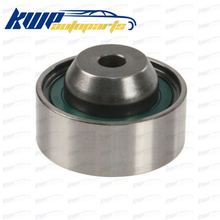 PULLEY IDLER FOR MITSUBISHI ECLIPSE AIRTREK GALANT LANCER OUTLANDER #MN137248(China)