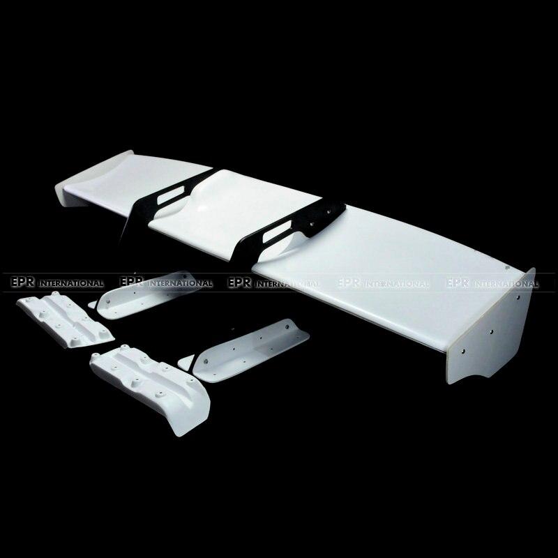 R35 LB Style GT Wing Set 5Pcs FRP(4)_1
