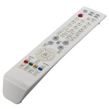 Best Promotion Universal White Direct Current 3V Remote Control Replacement Up 8M For Samsung LED/LCD TV/DVD/VCR