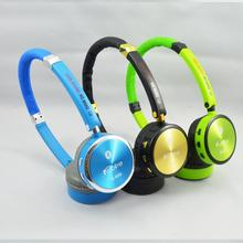 High Fidelity Surround Sound Noise Cancelling Wireless Stereo Bluetooth Headphone Headset with mic Support iphone Ipad PC K893