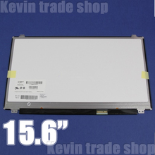 New original For Lenovo Y560 Z500 Samsung NP370R5E 370R5E Laptop LCD screen LP156WH3 LTN156AT20 B156XW03 B156XW04