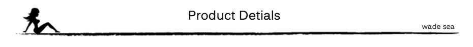 Product Detials