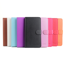 UHANS A101 Case Cover 5.0 inch Luxury Elegant Wallet Leather A101S Flip Protective case - Brilliant Store store