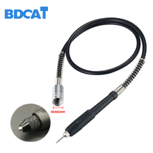 New Arrival Dremel tools Rotary Grinder Tool Flexible Shaft Fits Dremel Foredom rotary tool accessories flex shaft