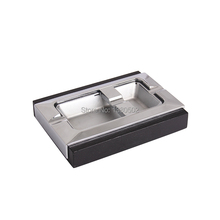 NEW Arrival Special Design Cigar Ashtray For Gift Home Decoration Lighters&Smoking Accessories(China)