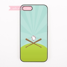 hard cover case For Huawei Ascend Mate 7 8 P6 P7 P8 P9 Plus Honor 6 Plus 7 P8 P9 Lite plus cases Stylish baseball for girl boy(China)