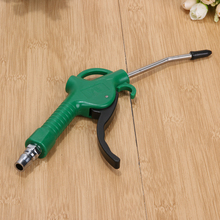 Plastic Handle Air Blow Gun Dust Removing Gun Cleaning Airbrush Tool professional Hand paint spray gun Short For Engine