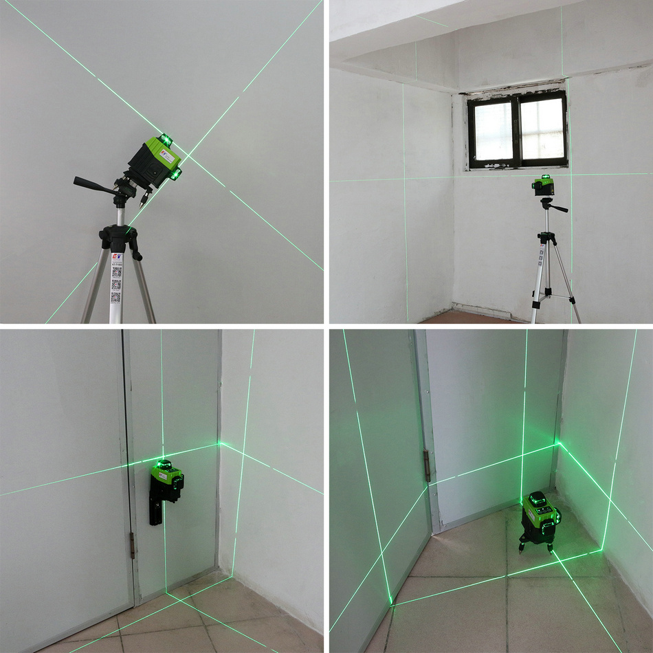 Kaitian Laser Level MG3D5L view 3