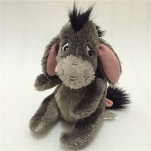 Original Eeyore Donkey Soft Stuff Animal Cute Plush Toy Doll Birthday Baby Gift